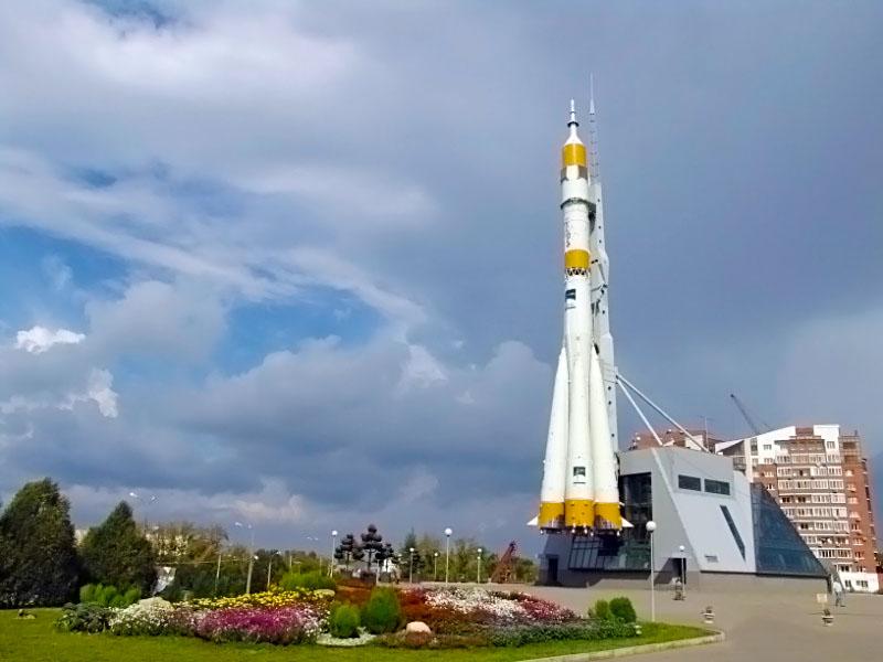 Картинки по запросу самара музей космонавтики