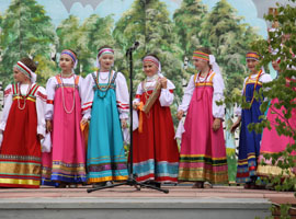 национальная одежда народов самарской области также: Самые необычные